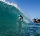 Surf / Découvrez le parcours de jeunes sportifs talentueux pratiquant le surf à haut niveau !