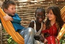 L'Afrique / Vous en rêviez, ils l'ont fait !   Découvrez les témoignages de familles qui sont fait le tour du monde avec leurs enfants tout en poursuivant leur scolarité à distance au CNED et qui se sont arrêtées en Afrique au cours de leur voyage .