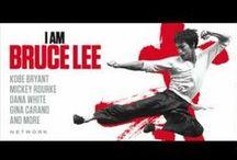 Bruce Lee.  이소룡.