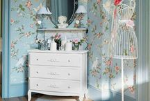 All things shabby chic / by Karen McKinley