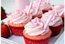 Cupcake Heaven / by Maggie Schultz