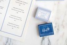 Branding & Package.