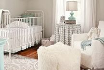 "her Room / Inspiration for our ""little girl"" (a girl can plan can't she??) and no friends, we aren't expecting yet! :)"