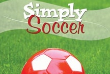 Simply Soccer Unit Study
