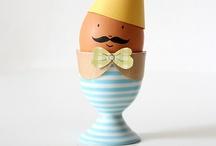 Easter / by Lucy Scherschligt