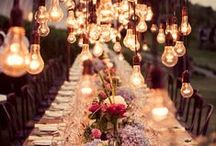 """E"" is for Event Planning / Party Planning, Event Planning and Beautiful Decor!"