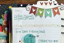 Craft - Planner & Journal