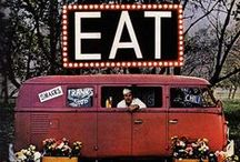 """F"" is for Food Truck / Food Trucks, Trailers, Menus and Signs..."