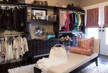 HOME - Dreamy Closets