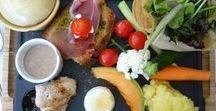 Santé & Gourmandise / Manger équilibré, et être #gourmand ne sont pas des choses opposées.  Découvrez le parcours de diététicien(ne)s et nutritionnistes formé(e)s au CNED qui en sont convaincus !