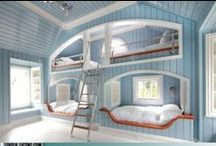 Dream House / Put all these together and you get my dream home / by Jen Marten