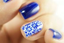 Nails! / Nail painting and care / by Jen Marten