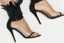 For them feet.