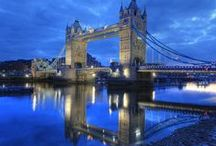 United Kingdom / The UK is a fantastic destination Kiwis love travelling to - this board will take you around the great British Isles