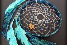 Dreamcatcher Ideas / by Jen Marten