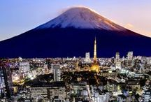 Japan / Discover the best Japan has to offer.