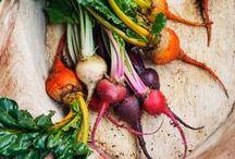 Food photography - Fotografare il cibo / Ispirazioni di food photography