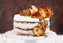 Food - Torte e plumcake / Ricette di torte e plumcake per la colazione o la merenda o per le grandi occasioni