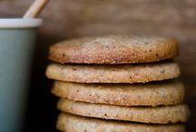 Food - Biscotti / Ricette di biscotti dolci e salati