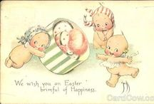 Cute! Cuter! Cutest! / Sweet little illustrations that are just too adorable!