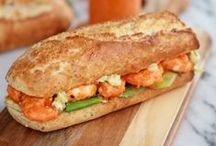 Food - Panini e sandwich