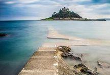 Travel - Cornwall
