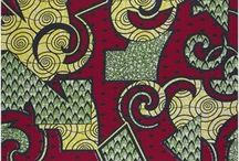 Textiles and Fashion I