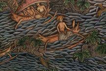 ▫️Art Balinese