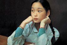 ▫️Art Chinese Modern III