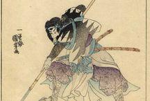 ▫️Art Japanese Woodblock Prints