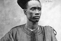 ▫️Photography Historical African and Middle Eastern