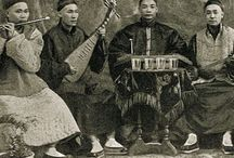 ▫️Photography Historical Chinese