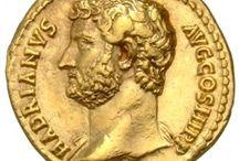 ▫️Coins Ancient Rome