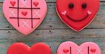 Valentine's Day Inspirations