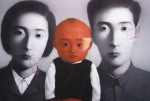 ▫️Art Chinese Modern II