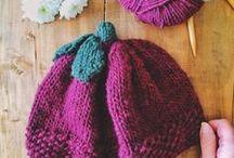 Craft - I miei lavori a maglia e uncinetto