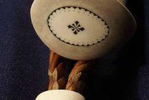 ▫️Crafts Sami Culture
