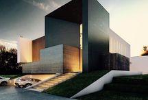 Architecture Modern III