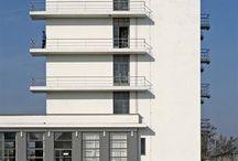 Architecture Modern I / Villa Savoy