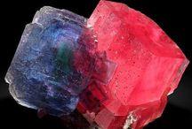 ▫️Nature Minerals I