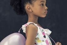 style for little gals / not all pink and ruffles (but definitely some!) / by Kristin // skirt as top