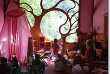 Home - Playroom / by Sara Hart