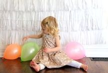 party ideas / by Kristin // skirt as top