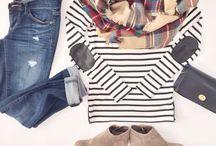 style & a little bit of grace / wear wish list / by Emma Byrnes