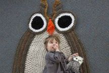 crochet / by sew it seamed