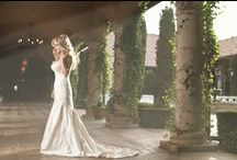 Wedding Dresses & Gowns / Absolutely GORGEOUS Wedding Dresses featured at Villa Siena ~ Arizona Weddings & Events. More Wedding Ideas www.facebook.com/villasiena