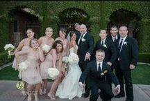 Bridal Parties / Bridal Parties featured at Villa Siena Weddings ~ Arizona Weddings & Events. More Wedding Ideas www.facebook.com/villasiena