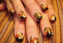 Nails / by Katherine Harvey