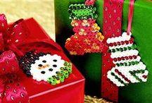 #DIY Christmas Xmas / #Ideas & more for Christmas