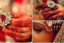 South Asian Wedding / by Maryam Ah